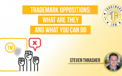 Trademark Oppositions: What Are They and What You Can Do